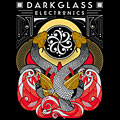 T-shirt Darkglass Hydra Tee (L)