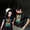 T-Shirt Darkglass NorsemanTee (L)