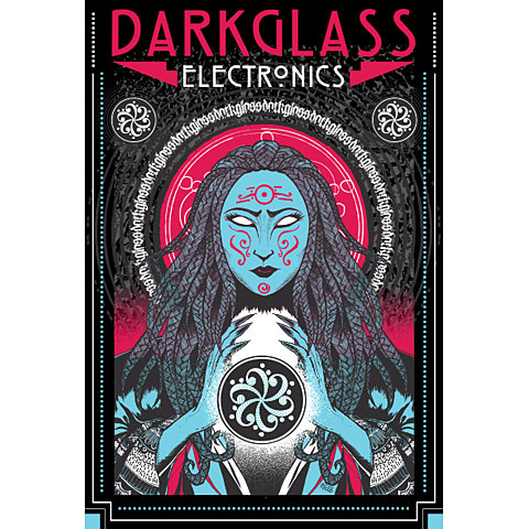 Darkglass NorsemanTee (M)