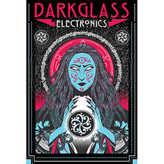 Darkglass NorsemanTee (M) « T-Shirt