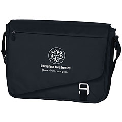Darkglass Messenger Bag
