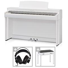 Kawai CN 37 W Set « Piano digital