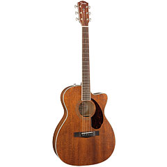 Fender PM-3 Triple 0 All MAH NE NAT « Acoustic Guitar