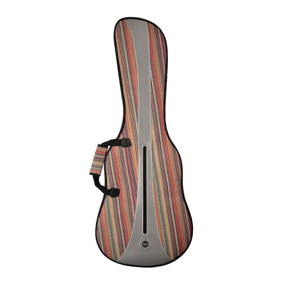 Gaucho peace series e 1969 6 housse guitare lectrique for Housse guitare electrique