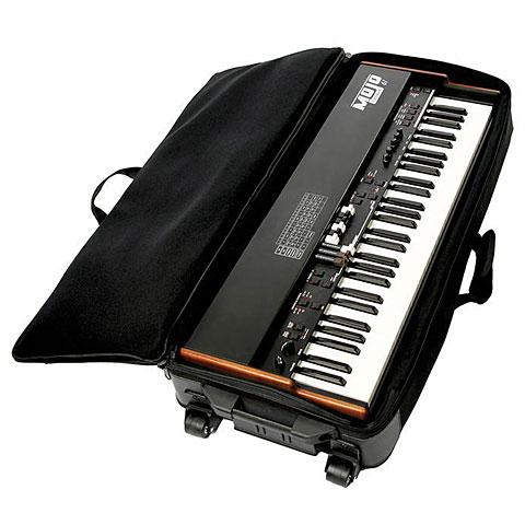 Housse clavier Crumar SPT-61-BK
