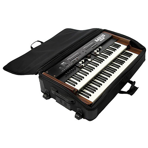 Housse clavier Crumar SPT-99-BK