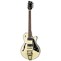 Duesenberg Starplayer TV DTV-CPL « Electric Guitar
