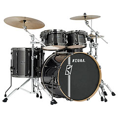 "Tama Superstar 22"" Midnight Gold Sparkle « Batterie acoustique"
