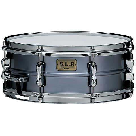 Tama Sound Lab Project 14  x 5,5  Classic Dry Aluminium