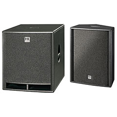 HK-Audio PR:O Mono Set 12 « Active PA-Speakers