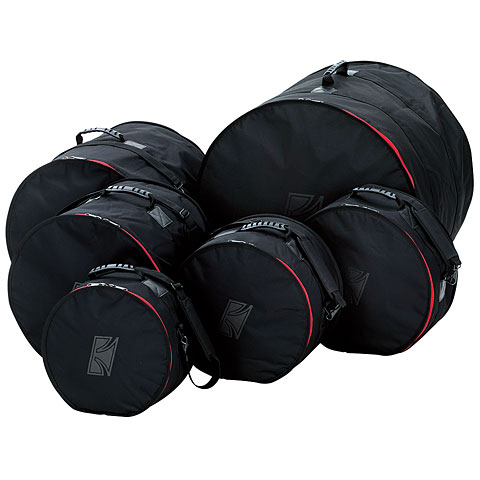 Tama Standard 22/10/12/14/16/14 Drum Bag Set