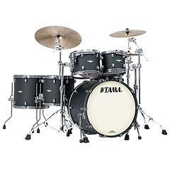 "Tama Starclassic Bubinga 22"" Flat Black « Schlagzeug"