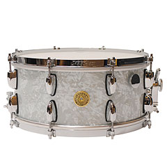 Gretsch Drums Broadkaster 14'' x 6,5'' Paul Coopers 1962 Remake Limited Edition « Caisse claire