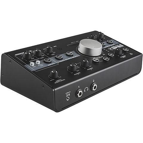 Monitor-Controller Mackie Big Knob Studio
