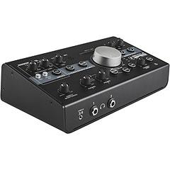 Mackie Big Knob Studio « Controlador monitor