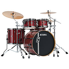 "Tama Superstar Custom 22"" Classic Cherry Wi « Batterie acoustique"