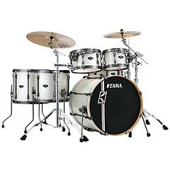 "Tama Superstar Custom Hyperdrive 22"" Satin Arctic Pearl « Schlagzeug"