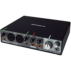 Roland Rubix24 « Audio Interface