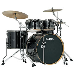 "Tama Superstar 22"" Brushed Charcoal Black « Batería"