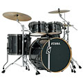 "Drumstel Tama Superstar 22"" Brushed Charcoal Black"