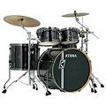 """Schlagzeug Tama Superstar 22"""" Brushed Charcoal Black"""