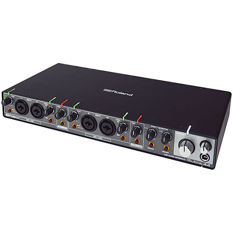 Audio Interface Roland Rubix44