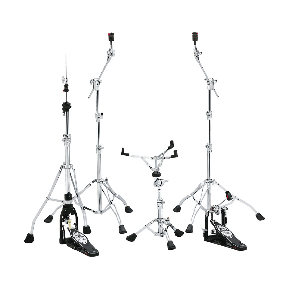 Drumhardware - Tama Iron Cobra 900 Hardware Kit Hardware Set - Onlineshop Musik Produktiv