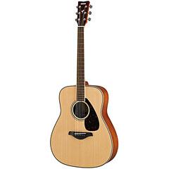 Yamaha FG820 NT « Guitarra acústica para zurdos