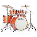 "Tama Silverstar 22"" Bright Orange Sparkle  «  Batería"