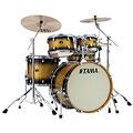 """Tama Silverstar 22"""" Vintage Gold Duco  «  Schlagzeug"""
