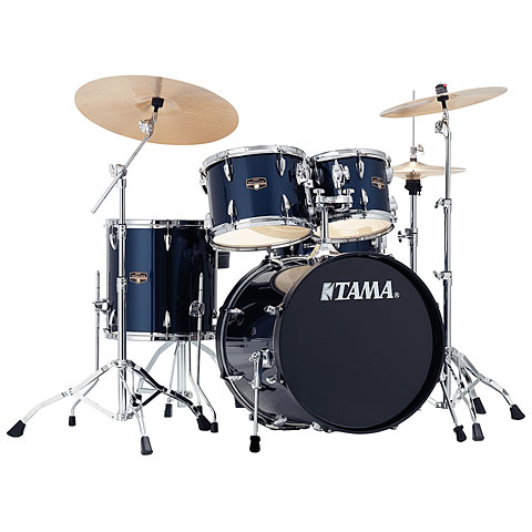 "Tama Imperialstar 20"" Midnight Blue"