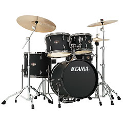 Tama Imperialstar 18  Blacked Out Black