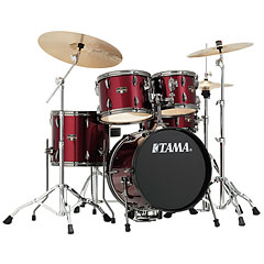 """Tama Imperialstar 18"""" Vintage Red « Batterie acoustique"""