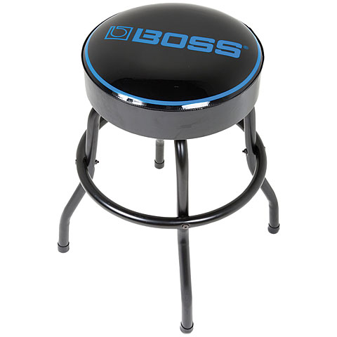 Boss Bar Stool BBS-24