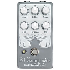 EarthQuaker Devices Bit Commander V2 « Pedal guitarra eléctrica