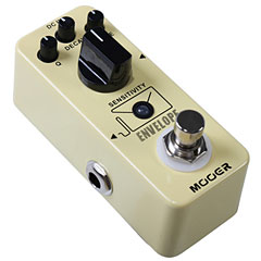 Mooer Envelope Auto Wah « Effektgerät E-Gitarre
