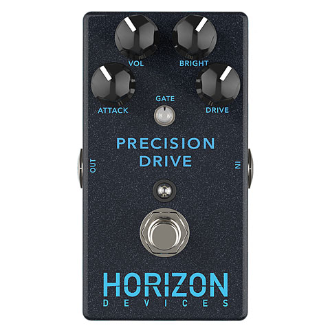 Pedal guitarra eléctrica Horizon Devices Precision Drive