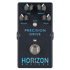 Horizon Devices Precision Drive « Guitar Effect