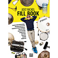 Instructional Book Alfred KDM Fill Book