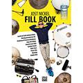 Libro di testo Alfred KDM Fill Book