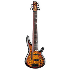 Ibanez SRAS7 DEB Ashula MKII « Electric Bass Guitar