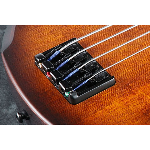 Ibanez Srh500 Def Aerium 171 Electric Bass Guitar