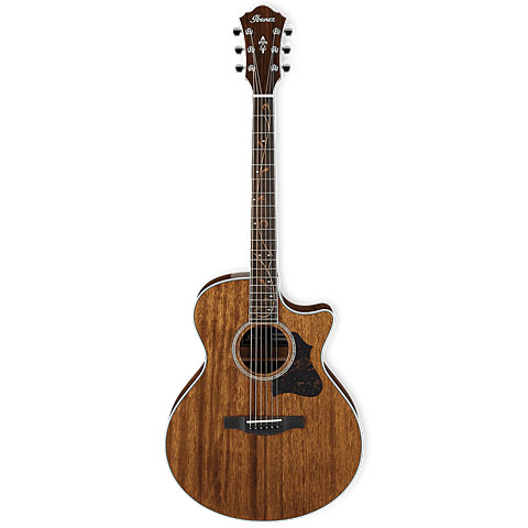 Guitare acoustique Ibanez AE245-NT