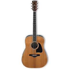 Ibanez AVD80-NT « Westerngitarre