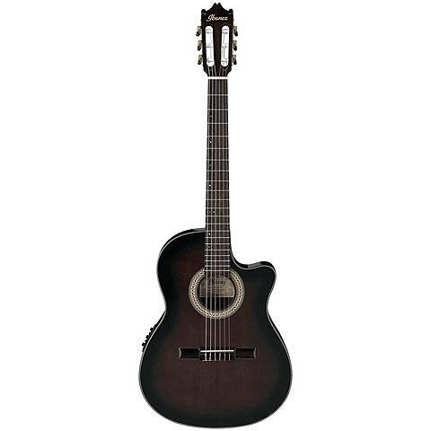 Classical Guitar Ibanez GA35TCE-DVS