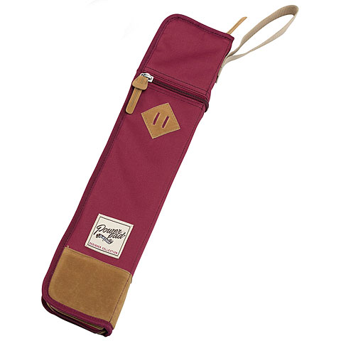 Tama Powerpad Stickbag Wine Red