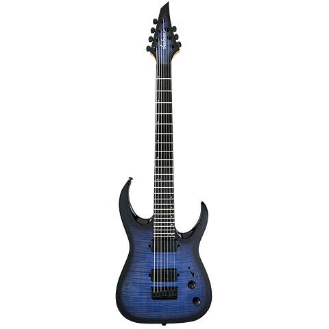 Jackson Pro Series Misha Mansoor Juggernaut HT7FM OCB « Guitare électrique