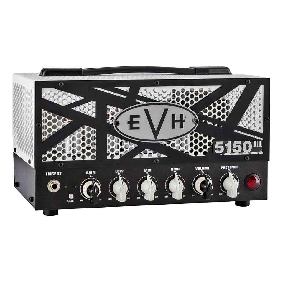 evh 5150 iii mini lbxii lunchbox head guitar amp head. Black Bedroom Furniture Sets. Home Design Ideas