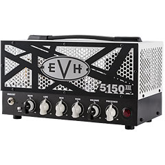 EVH 5150 III Mini LBXII Lunchbox Head « Cabezal guitarra