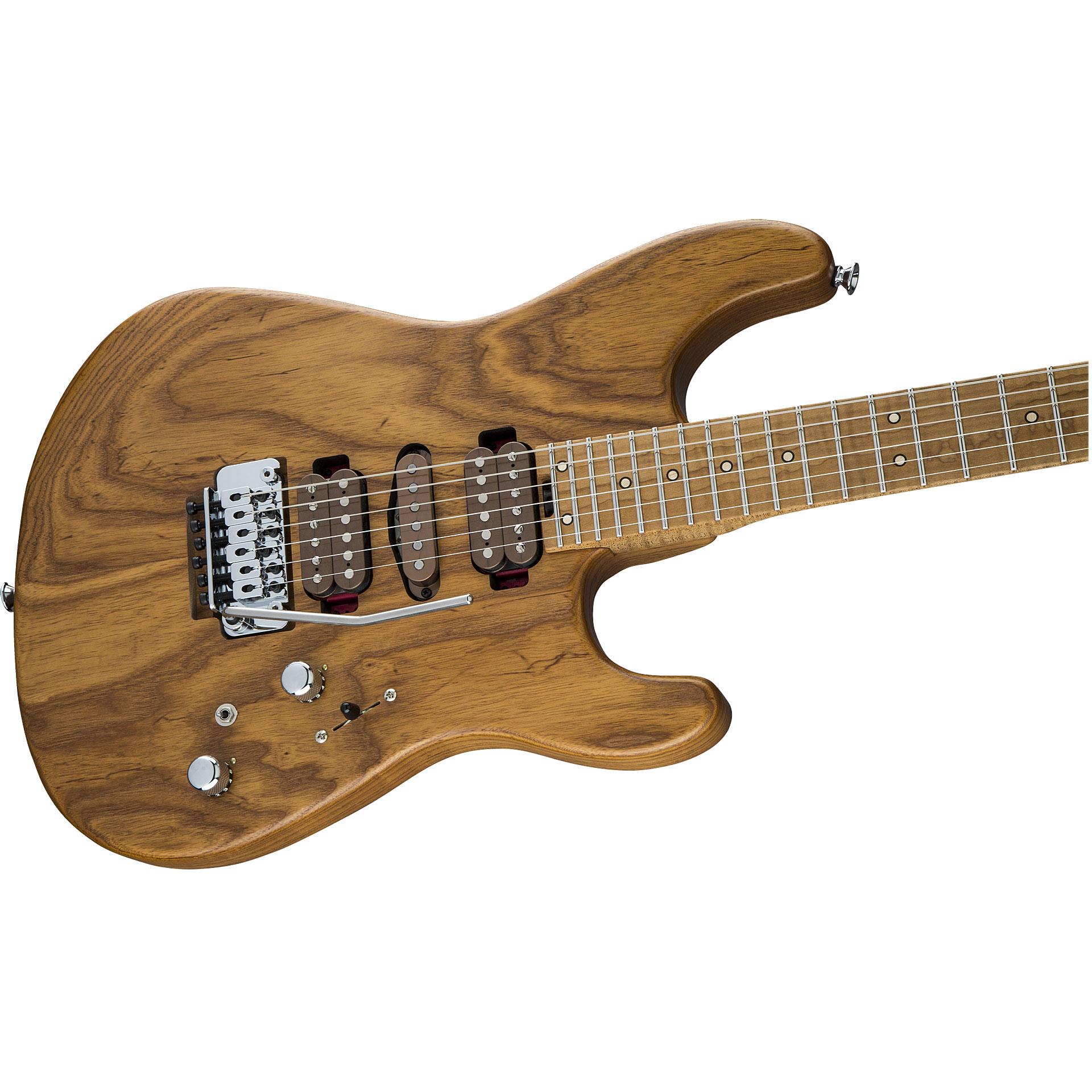 guitare electrique charvel